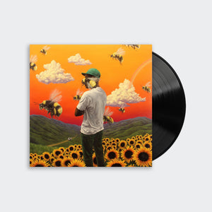 Load image into Gallery viewer, Tyler The Creator - Flower Boy (2LP)
