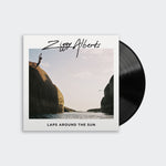 Alberts, Ziggy - Laps Around the Sun (LP)