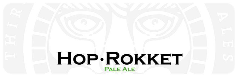 Hop Rokket (previously Hop Rocket)