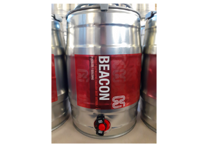 5000ml Mini Keg Beacon