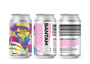 Core Bantam 12 x 330ml Craft Can