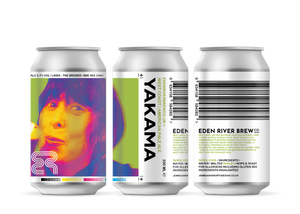 Core Yakama West Coast Pale 330ml Craft Can