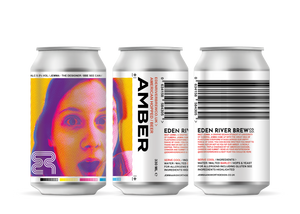 Core Amber 12 x 330ml Craft Can
