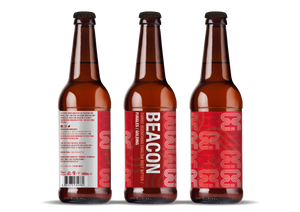 Classic / Beacon / 12 x 500ml Bottle