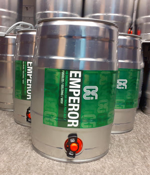 Emperor EIPA Mini Keg 5000ml