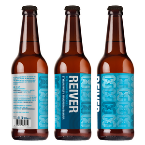 Classic / Reiver / 12 x 500ml Bottle
