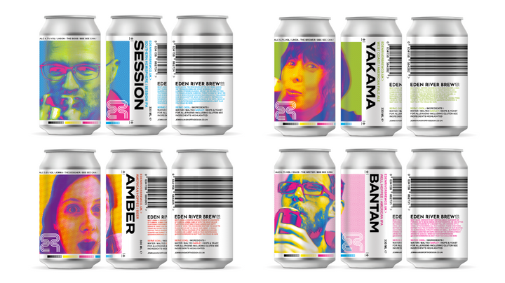 SUBSCRIBER OFFER / MIXED CASE / 4x3 CORE CANS