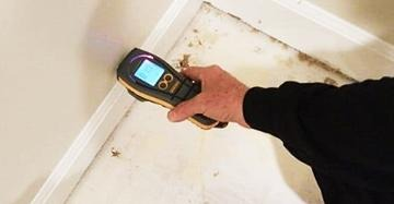 Moisture Meters- A Critical Tool In Understanding Water Damage