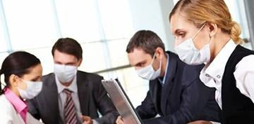 Is The Relative Humidity (RH) In Your Office Making You Sick?