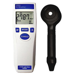 Light Meters - Sper Scientific Direct