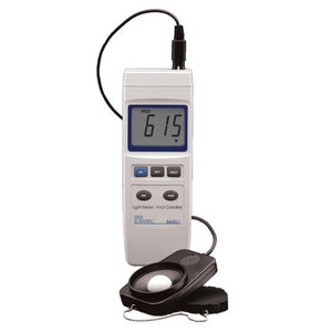 Visible Light Meters - Sper Scientific Direct