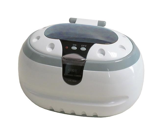 Mini Ultrasonic Cleaner - Sper Scientific Direct