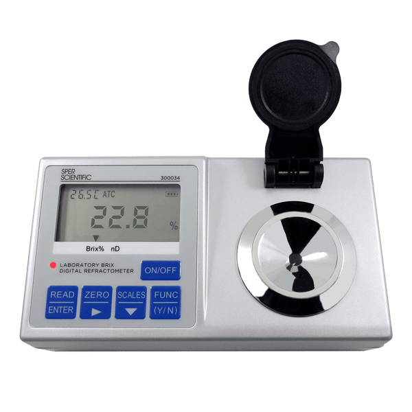 Brix Digital Refractometer