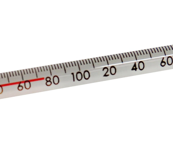 Pocket Thermometers (box of 12) -10 to 110°C - Sper Scientific Direct