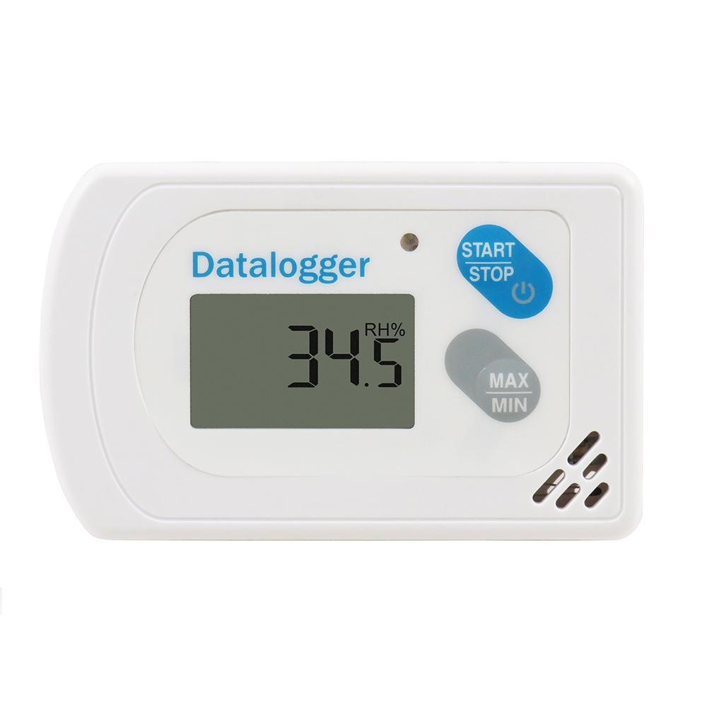 Bluetooth Relative Humidity / Temperature / Pressure Logger - Sper Scientific Direct