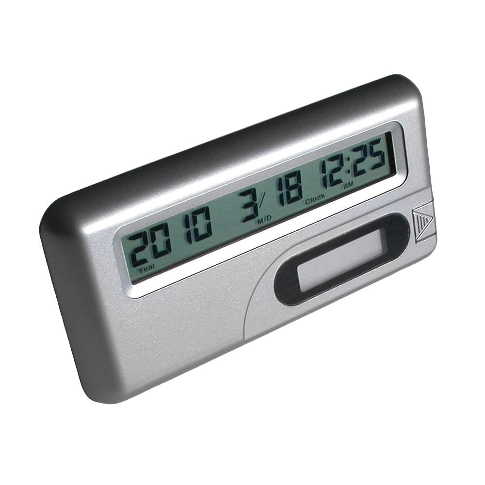 8 Year Digital Countdown Timer - Sper Scientific Direct