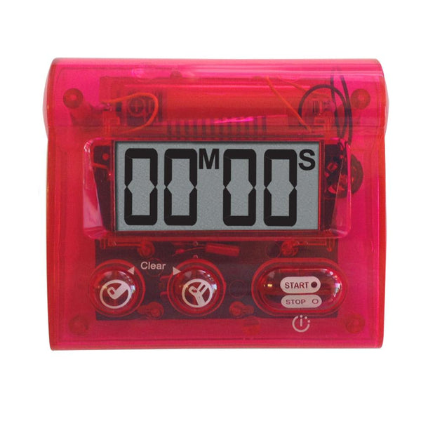 Large Display Bench Timer - Sper Scientific Direct