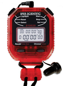 Observational Research Stopwatch