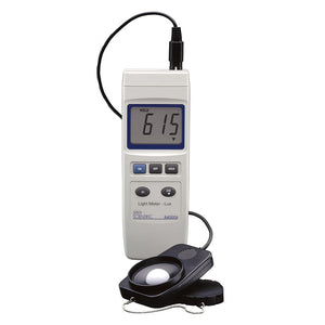 Lux Light Meter - Sper Scientific Direct