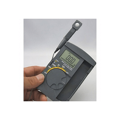 Pocket Lux Light Meter - Sper Scientific Direct