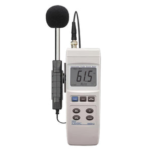 Detachable Probe Sound Meter