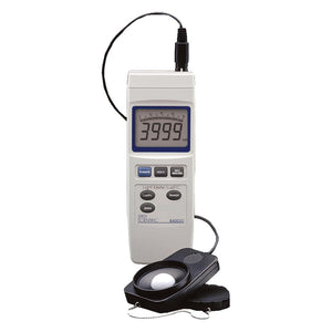 Light Meter (Lux & Foot-Candles) - Sper Scientific Direct