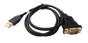 RS232 to USB Adaptor Cable for Self-Contained Datalogger