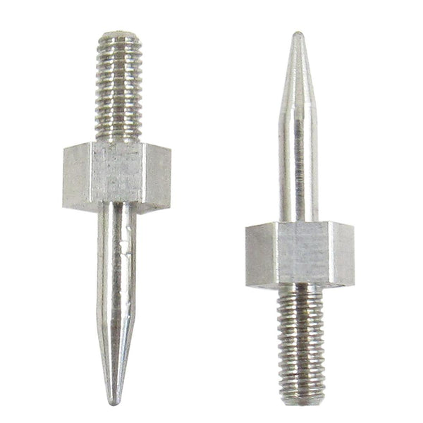 Pocket Moisture Meter Replacement Pins (Set of 2) - Sper Scientific Direct