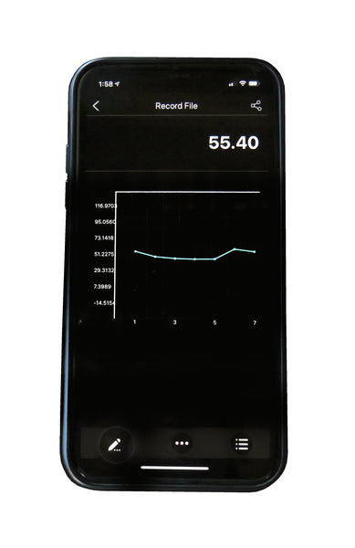 Bluetooth Anemometer - Sper Scientific Direct