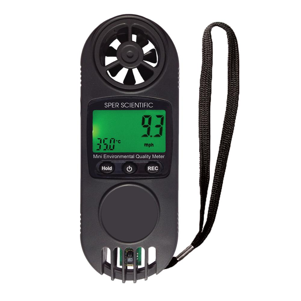 Environmental Meter - Sper Scientific Direct