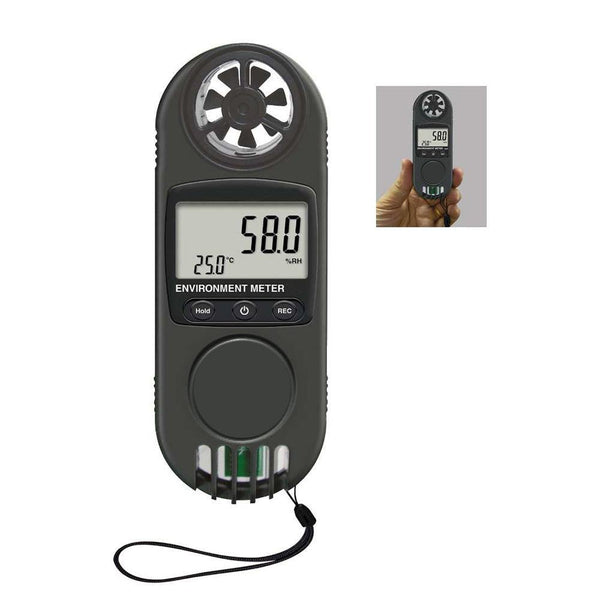 Basic Mini Environmental Quality Meter