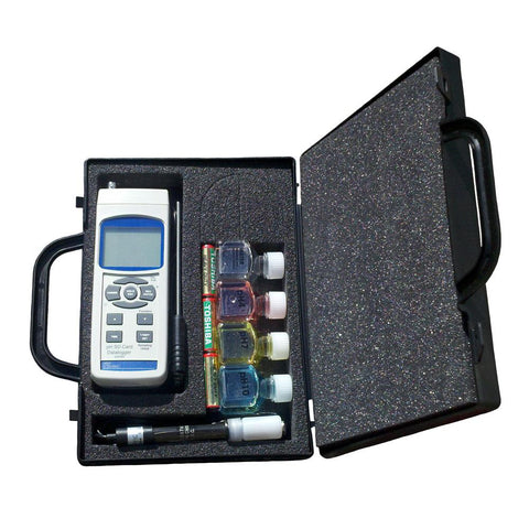 pH Datalogger Kit - Sper Scientific Direct