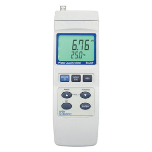Water Quality Meter - Sper Scientific Direct