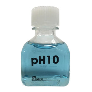 pH 10 Buffer - Sper Scientific Direct