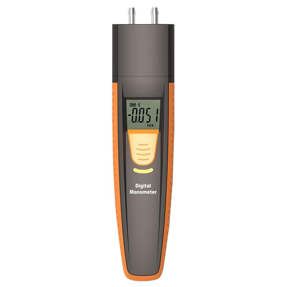 Bluetooth Manometer - Sper Scientific Direct