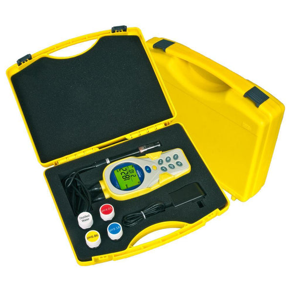 AquaShock pH / ORP Meter Kit