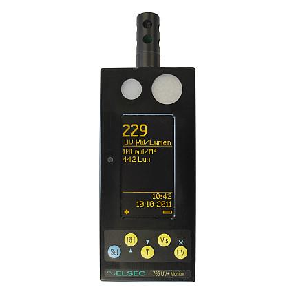 Environmental Monitor - Sper Scientific Direct