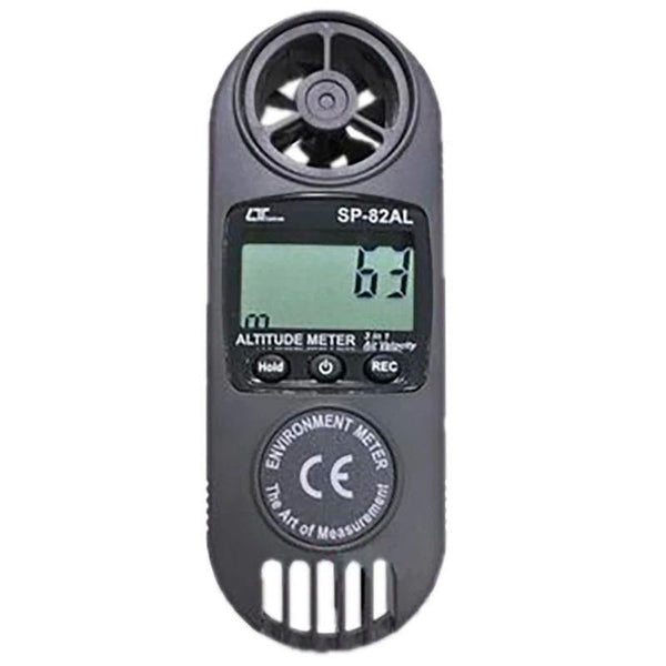 Mini Environmental Quality Meter