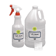 RPI Lift-Away™ Decontaminant 1 gal - Sper Scientific Direct