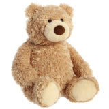 AUR BEARS MUMFORD TAN 12""