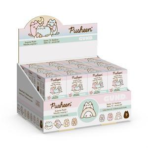 GUND PUSHEEN BLIND BOX SERIES 13 RAINBOW