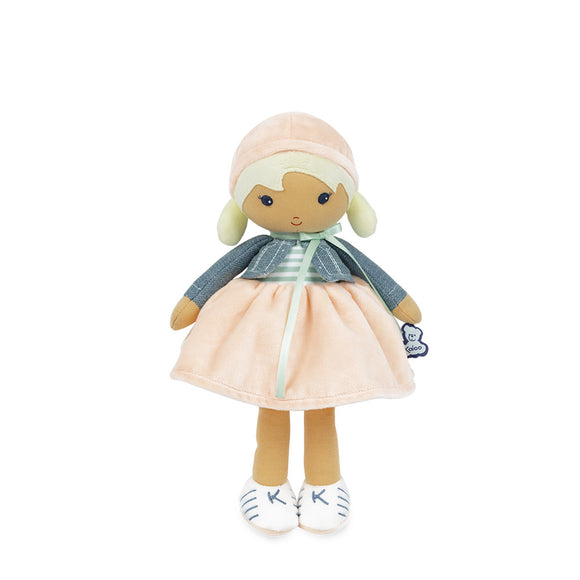 KALOO TENDRESSE CHLOE DOLL LARGE