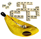 GM BANANAGRAMS