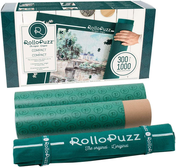 ROLL-O-PUZZ UP TO 1000