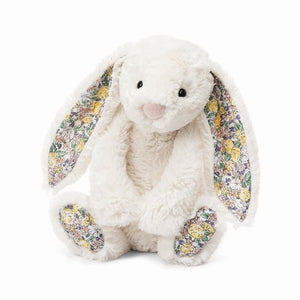 JC BASHFUL BUNNY BLOSSOM CALLI MEDIUM 12""