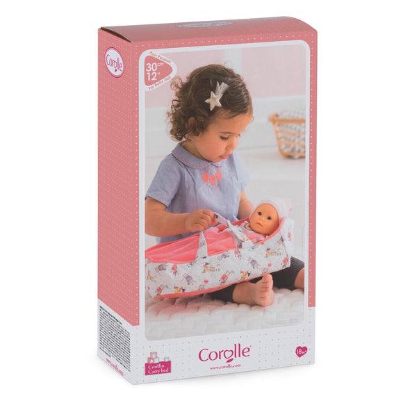 COROLLE SMALL CARRY BED