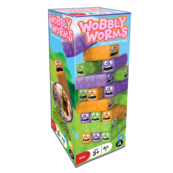 GM WOBBLY WORMS