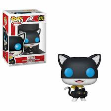 POP! GAMES PERSONA 5 MONA