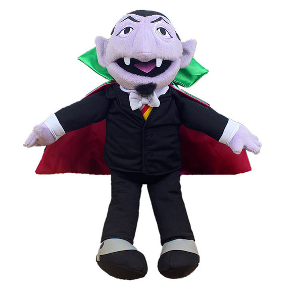 GUND SS THE COUNT 14