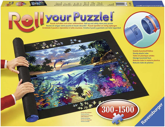 RV ROLL YOUR PUZZLE MAT 300 TO 1500